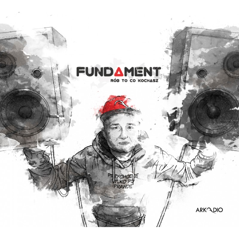 Płyta Tygodnia: Fundament - Arkadio