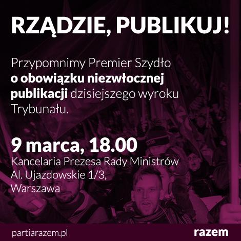 fot. partia Razem, Facebook