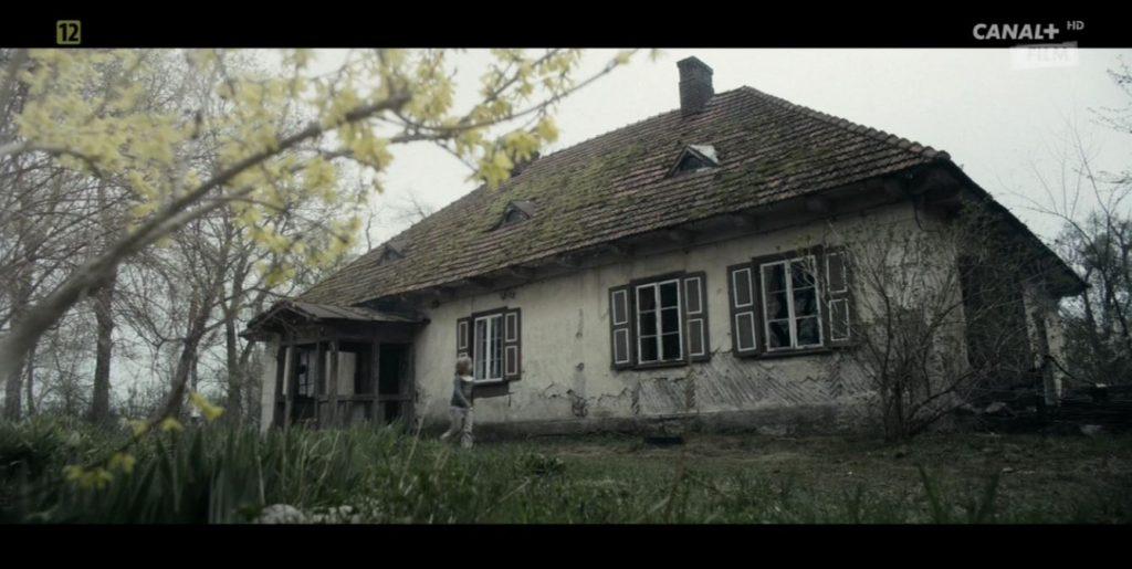 Stwór, reż. Aleksandra Gowin, Ireneusz Grzyb